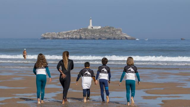 Imagen para Surf Camp Young Surfers