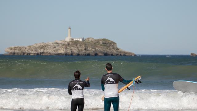 Imagen para Surf Coaching
