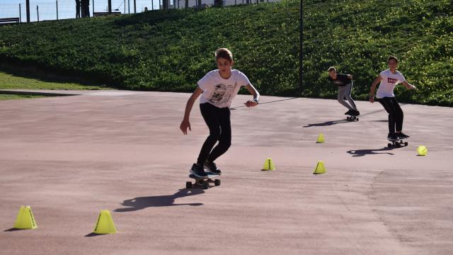 Imagen para Alquiler de surf skate (Carver)