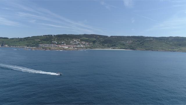 Imagen para Licencia de Navegación en Sada