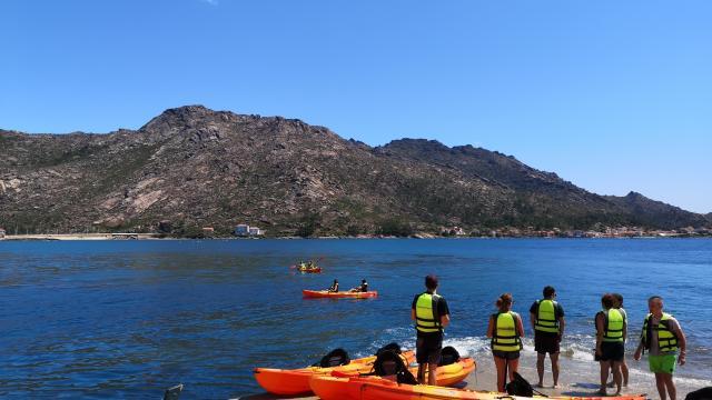 Imagen para Alquiler de Kayaks en Ézaro