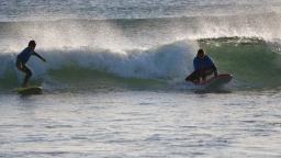 Imagen para Surf en Ribeira