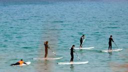 Imagen para Paddle Surf