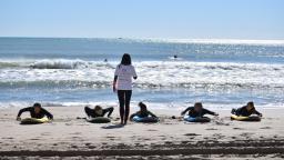 Imagen para Actividades de surf