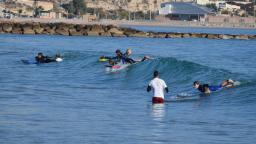 Imagen para Alquiler de material de surf