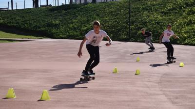 Alquiler de surf skate (Carver)
