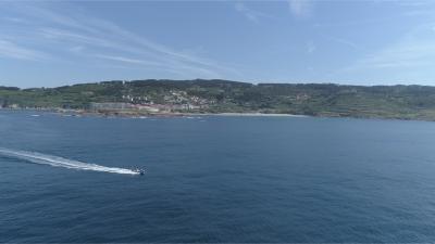 Licencia de Navegación en Sada